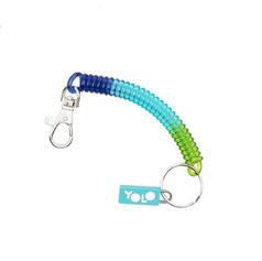 Sling key ring