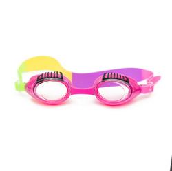 Swim goggles lashes
