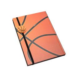 Basketball A5 diary