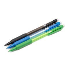 Mechanical pencil set black