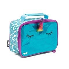 Rectangle unicorn lunch bag