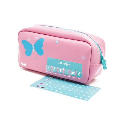Suitcase personalized name