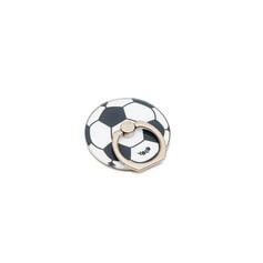 Phone holder ring soccer