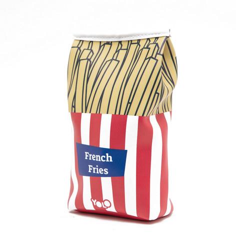 Fries pencil case