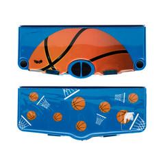 Retro all in basketball