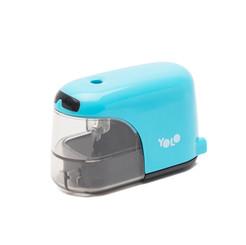 Auto light sharpener blue