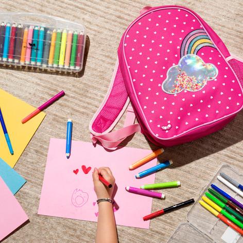 Junior bags (kindergarten)