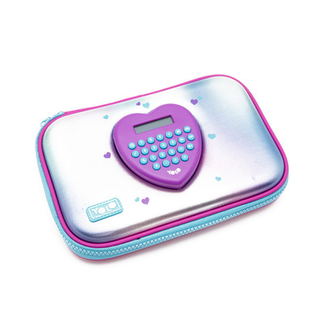 Heart calculator EVA