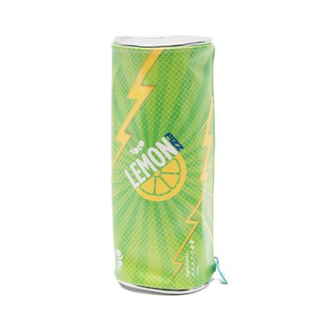 Lemon juice can case