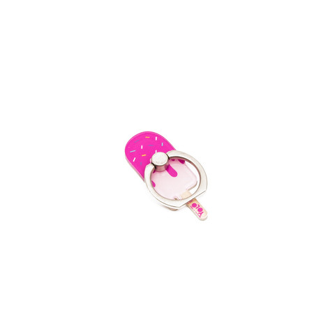 Phone holder ring ice cream