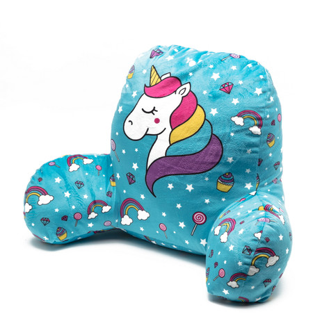 Lounge pillow unicorn