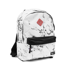 Lite bacpack marble