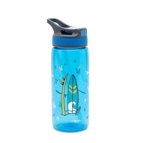 Surfboard bottle