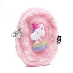 Soft squishy unicorn case