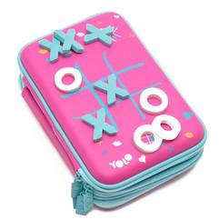 Tic Tac Toe pink EVA