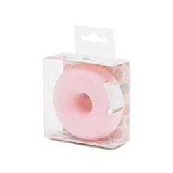 Donut tape holder pink