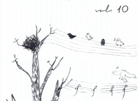 森と生活者 vol.10