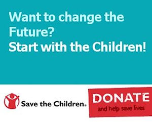 AdSense Banner - Save The Children