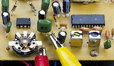 Electrinic circuit board