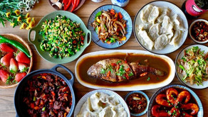 Foods of china which makes other countries different from them