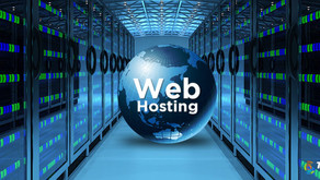 Steps for Hosting :How to Host a Website