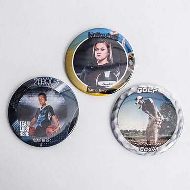 2 - 3.5 BUTTONS (INDIVIDUAL)