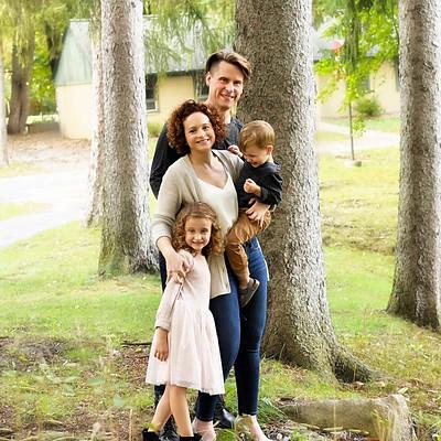 Pipesh Family