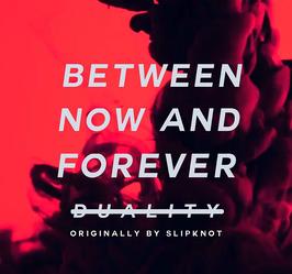 'Duality' (Originally by Slipknot) Cover