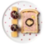 """География на вкус. Страсбургский пирог """"Ришелье"""" от брассери """"Brasserie Мост"""""""