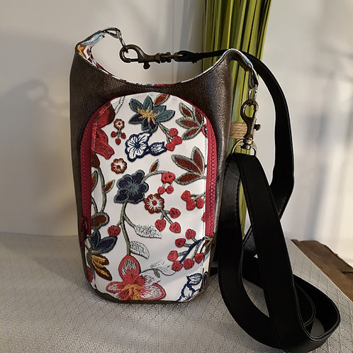 sac porte gourde unique
