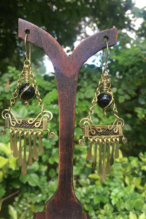 Obsidian swing