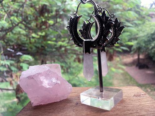 Lovely rose quartz