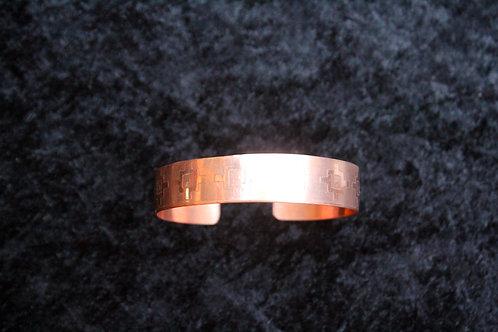 Chakana cobre