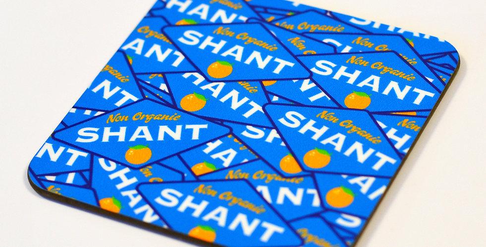 Shant Coaster