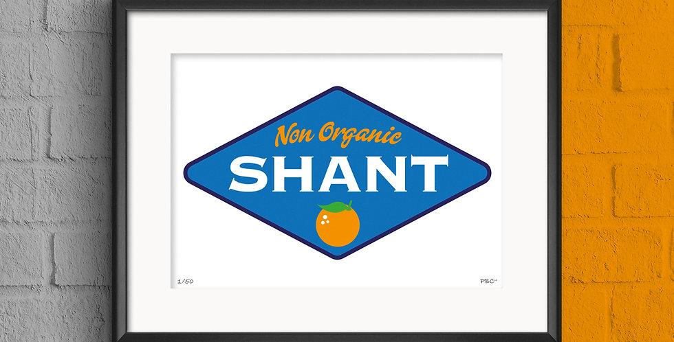 SHANT PRINT