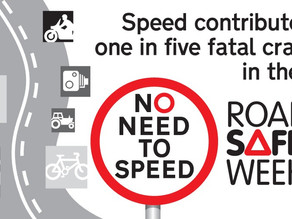 Road Safety and Your Vision
