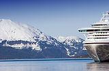 The Great Escape Alaskan Cruise