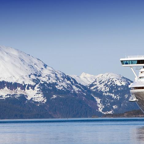 ECV Travel takes on Alaska 2019