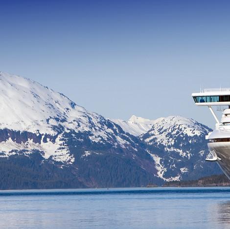 Terry & Paula's 30th Anniversary Alaskan Cruise
