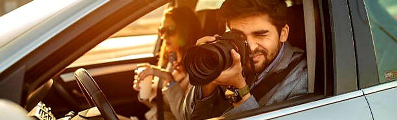 Surveillance - Observation - Privatdetek