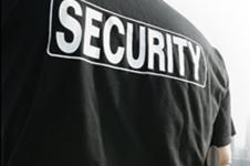 Auswahl und Steuerung von Sicherheitsdienstleistungen