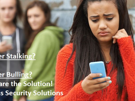 Cyber-Mobbing - Cyber Stalking - Cyber Bulling