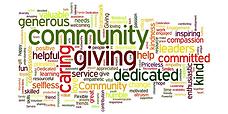 Spenden und Donation