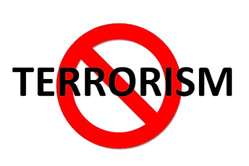 Preventing terrorism / terrorist activities