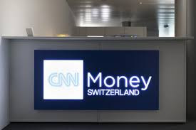 CNN Money Switzerland is OFF - Corona Crisis goes deeper