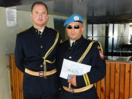 Hard life for Police Chief in Republic of Srpska