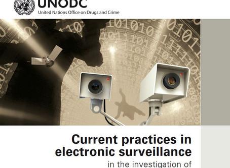 Current practices in electronic surveillance - private investigator Switzerland