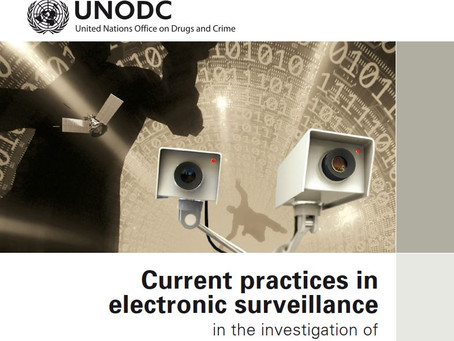 Current practices in electronic surveillance - private investigator Switzerland