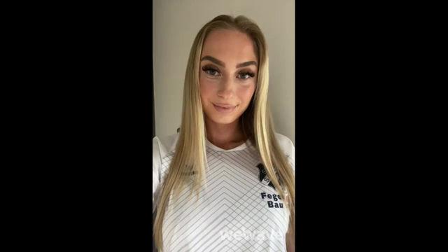 Chiara Loos, Fussballerin empfiehlt Cyber Ermittlungen von Swiss Security Solutions LLC