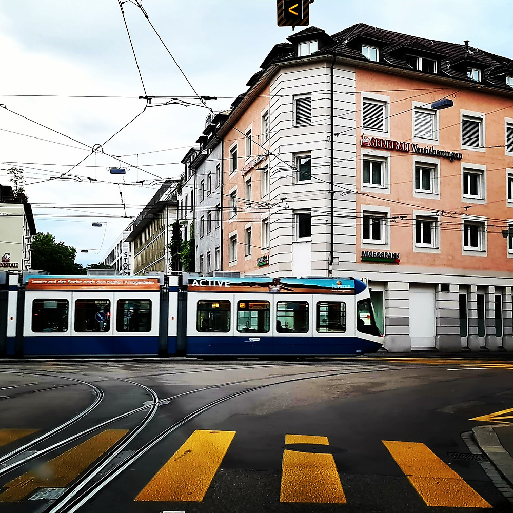 Privatdetektiv Büro in Zürich-City